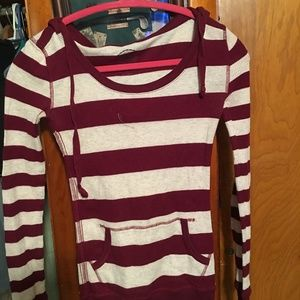 American Outfitter sweater/hood s